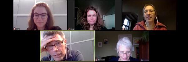 Webinar Verbindend digitaal vergaderen – ism Coopkracht